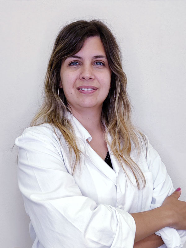 Dott.ssa Ilaria Arzenton