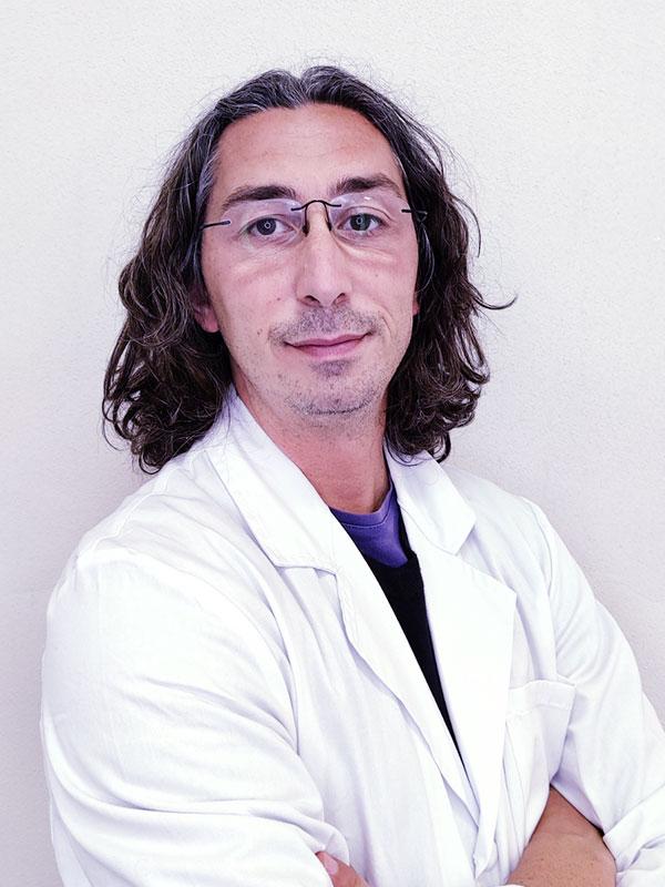 Dott. Davide Cavallini
