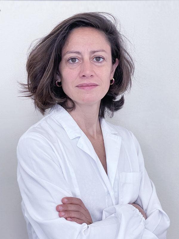 Dott.ssa Giovanna Bernardi
