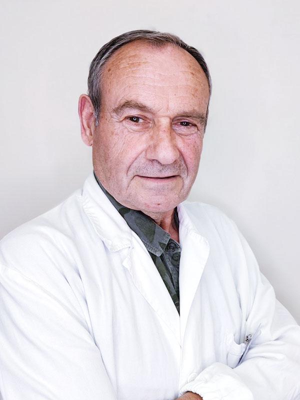 Dott. Dino Gattazzo