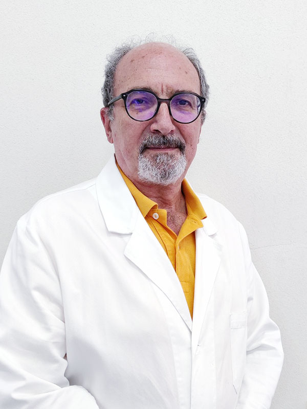 Dott. Sandro Guzzon