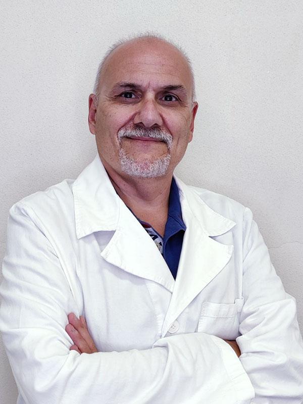 Dott. Mauro Mazzucco
