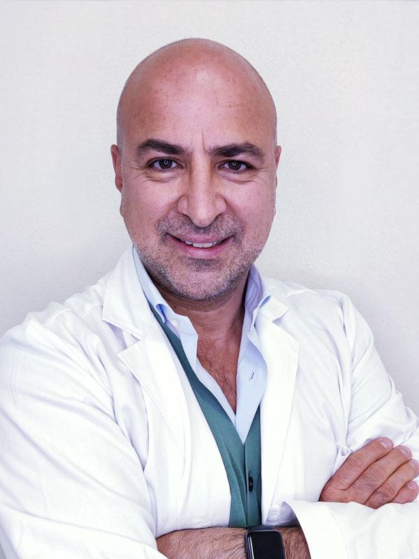 Dott. Andrea Pitino