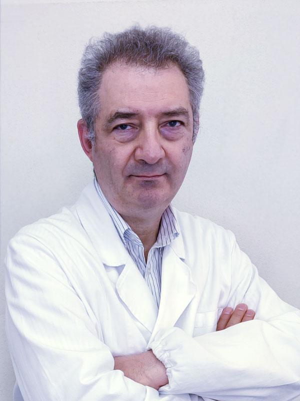 Dott. Lorenzo Rizzato