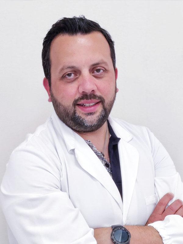 Dott. Emanuele Santoro