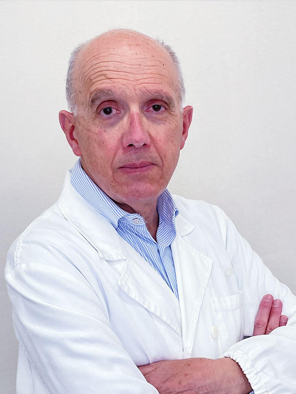 Dott. Mauro Turrin