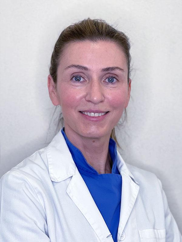 Dott.ssa Francesca Zuliani